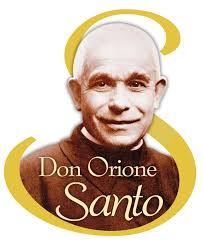 don orione santo