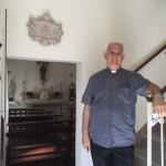 don Renzo in casa madre centenario suore