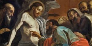 II dom di Pasqua