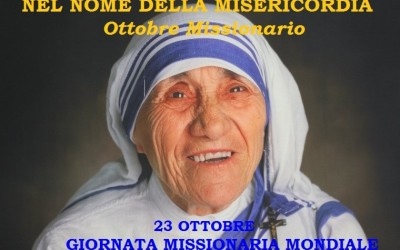 90° Giornata Missionaria Mondiale_testo del messaggio del PAPA