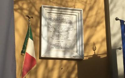 Ricordato, giovedì 1 dicembre a Villalvernia il bombardamento del 1944_AUDIO omelia del Vescovo VIOLA