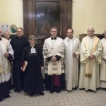 Conclusa la Settimana di preghiera per l'Unità dei Cristiani nella Città di Tortona_ AUDIO riflessione del nostro vescovo VIOLA
