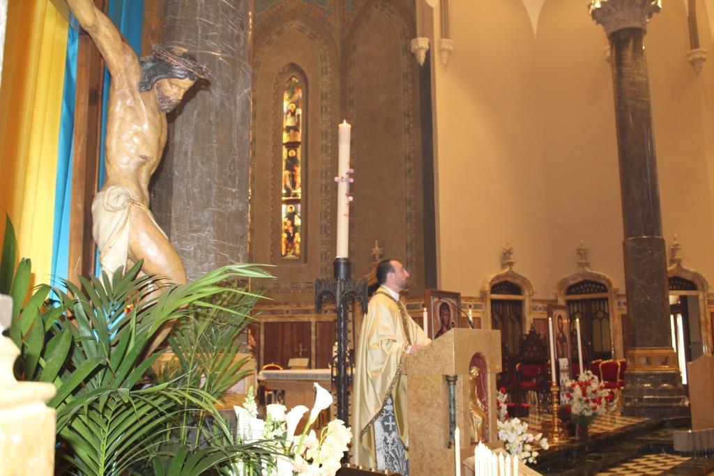 15 mag terzo giorno del triduo a don orione predicato da for Sito del giorno