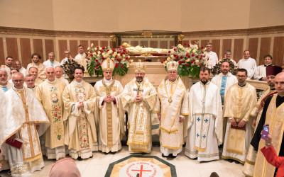 16 mag: Celebrata la Solennità di San Luigi Orione con Sua Beatitudine il Patriarca Svjatoslav Shevchuk – VIDEO – FOTO ed AUDIO di tutte le celebrazioni