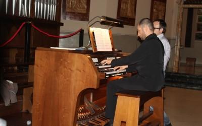 2017_sett_16_Concerto d'organo del maestro ed organista del santuario Alberto DO_FOTO – AUDIO interventi e VIDEO del concerto