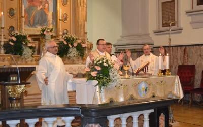 8 sett: A Casei Gerola nel Santuario orionino celebrata la festa di Maria Bambina- FOTO e AUDIO omelia don Ceriani