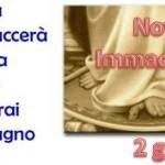 2 giorno Novena Immacolata: VIDEO pensiero di don Cesare Concas