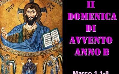 II dom di avvento – AUDIO commento di don Achille Morabito