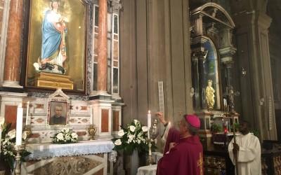 5 dic: 7 giorno Novena Immacolata Mons. Viola – AUDIO omelia