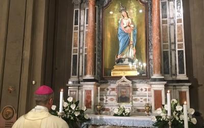 7 dic: 9 giorno Novena Immacolata Mons. Viola – AUDIO omelia