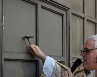Aperto l'Anno della Carità – centenario giubilare del Voto di Don Orione – FOTO – AUDIO e VIDEO