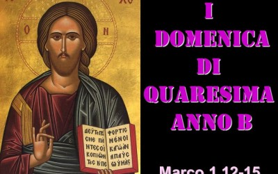I dom di Quaresima – AUDIO commento di don Achille Morabito