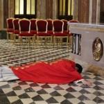 Venerdì Santo_Celebrata l'Azione Liturgica_AUDIO omelia don Aurelio Fusi