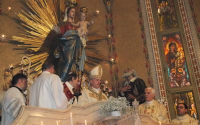 Pasqua 2018 in Basilica_veglia del rettore don Vanoi e pontificale di Mons. Viola_FOTO e AUDIO OMELIE