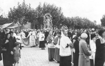 il 29 agosto al Santuario – ANNULLO FILATELICO in occasione dell'Anno Centenario