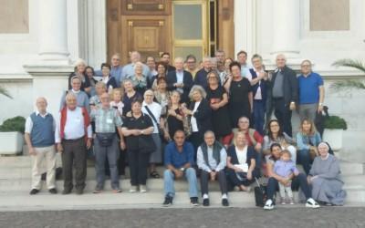MLO Italia: Conclusi gli Esercizi Spirituali della Famiglia Orionina – FOTO e TESTO MEDITAZIONI DON ACHILLE
