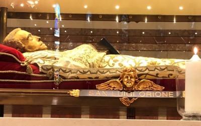 Don Orione illumini il cammino del SINODO – VIDEO del rettore don Vanoi e del nostro vescovo VIOLA