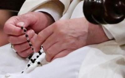 Ottobre: recita del Rosario secondo le intenzioni del Santo Padre – SCARICA i testi delle preghiere