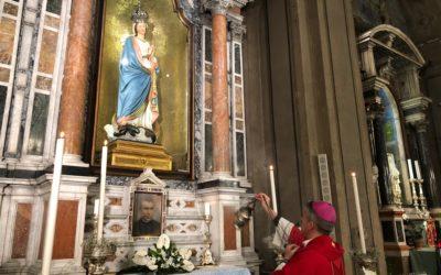 Tortona (Duomo): Secondo giorno Novena dell'Immacolata – OMELIA Mons. VIOLA