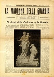 La Gurdia 1, XI, 1918