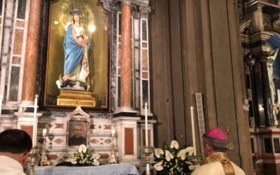 Tortona (Duomo): Nono giorno Novena dell'Immacolata – OMELIA Mons. VIOLA