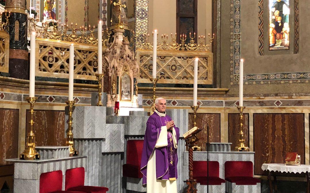 Tortona (Santuario): Quarto giorno Novena di Natale – RIFLESSIONE Don VANOI
