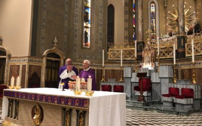 Tortona (Santuario): Sesto giorno Novena di Natale – RIFLESSIONE Don VANOI
