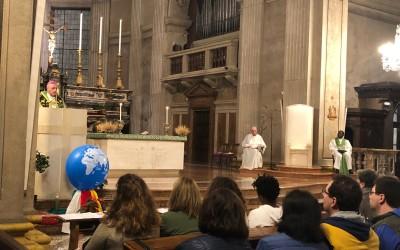 19 ott: Celebrata in Cattedrale la Veglia Missionaria – AUDIO riflessione del Vescovo.