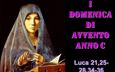 I AVVENTO – AUDIO commento di Don Achille Morabito