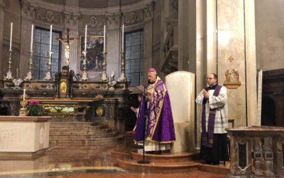 Tortona (Duomo): Quinto giorno Novena di Natale – RIFLESSIONE Mons. VIOLA