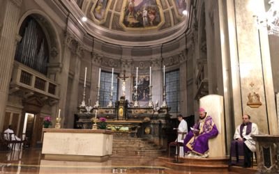 Tortona (Duomo): Sesto giorno Novena di Natale – RIFLESSIONE Mons. VIOLA