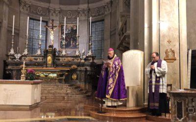 Tortona (Duomo): Settimo giorno Novena di Natale – RIFLESSIONE Mons. VIOLA