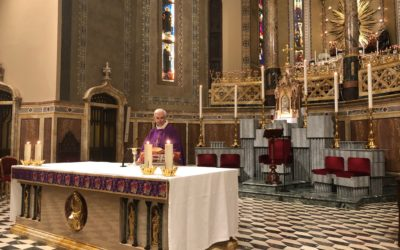 Tortona (Santuario): Terzo giorno Novena di Natale – RIFLESSIONE Don VANOI