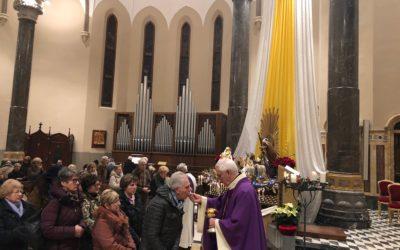 Tortona (Santuario): Settimo giorno Novena di Natale – RIFLESSIONE Don VANOI