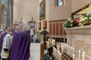 10 mar: Celebrato il Dies Natalis di Don Orione_ FOTO e OMELIA Mons. Testore