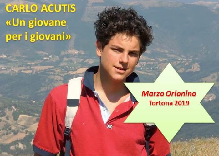 15 mar_ Primo incontro del Marzo Orionino su Carlo Acutis – FOTO e AUDIO conferenza