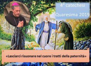 3 apr_ 4 quaresimale del nostro vescovo Viola – AUDIO E VIDEO catechesi