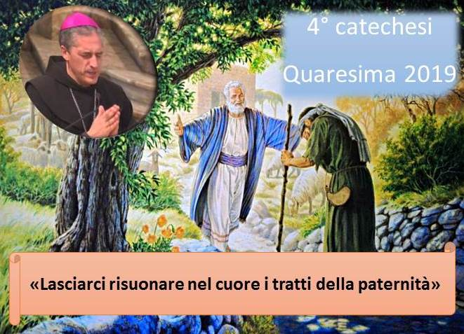 3 apr_ 4 quaresimale del nostro vescovo Viola – AUDIO E VIDEO catechesi