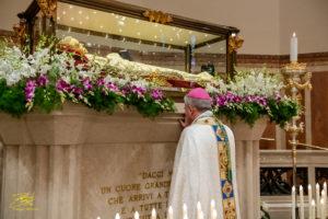 16 mag: Celebrata la solennità di San Luigi Orione – FOTO – AUDIO omelie – VIDEO PONTIFICALE MONS. VIOLA