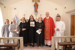 TORTONA: Celebrata la fusione delle Suore della Madre Valdettaro, con le Piccole Suore Missionarie della Carità. – FOTO e AUDIO omelia don Vanoi