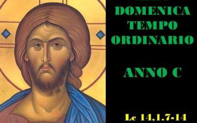 XXII dom del Tempo Ordinario – AUDIO commento di don Achille Morabito