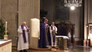 Novena del Santo Natale_9 giorno_antifona e Audio riflessione vescovo Viola
