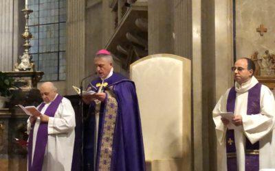 Novena del Santo Natale_2 giorno_antifona e Audio riflessione vescovo Viola