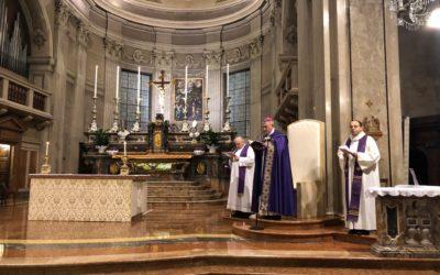 Novena del Santo Natale_3 giorno_antifona e Audio riflessione vescovo Viola