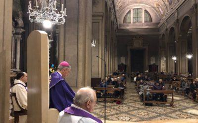 Novena del Santo Natale_6 giorno_antifona e Audio riflessione vescovo Viola