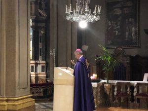 Novena del Santo Natale_7 giorno_antifona e Audio riflessione vescovo Viola