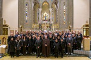 15 dic: Elevazione Spirituale in musica al Santuario