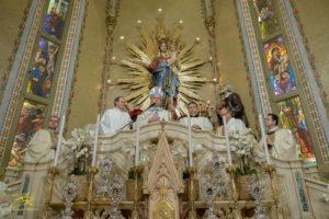 Celebrato il V anniversario di ordinazione episcopale del nostro vescovo Vittorio Viola – VIDEO celebrazione – AUDIO omelia e FOTO