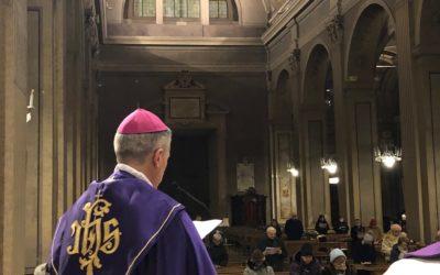 Novena del Santo Natale_4 giorno_antifona e Audio riflessione vescovo Viola