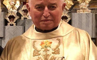 Don Serafino Tosatto è tornato alla Casa del Padre